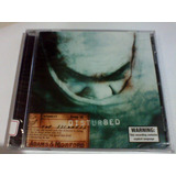Disturbed   The Sickness  bonus Tracks  [cd]